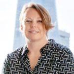 Claire McDonald, UK & Ireland MD, HDI